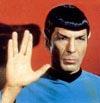 Spock, Vulcan logic